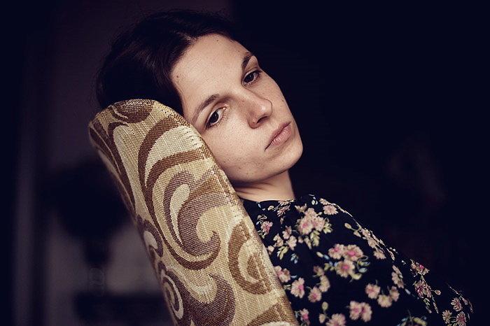 Alessandra Bosch.